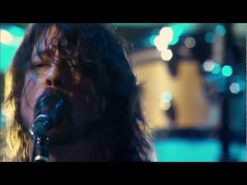 Foo Fighters - Arlandria (Live) NEW