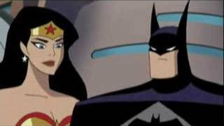 Batman And Wonder Woman: The Way It Is