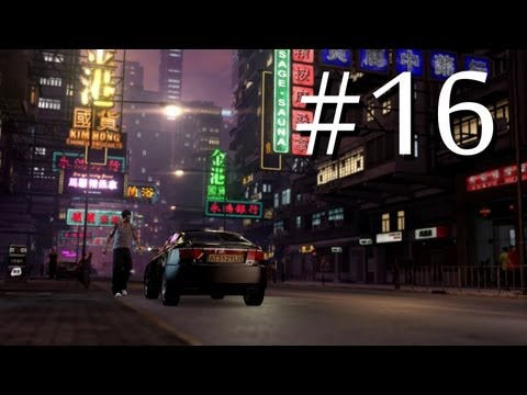 Sleeping Dogs Walkthrough - Part 16 - Bride To Be - (PC/PS3/Xbox360)