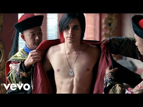 30 Seconds To Mars - From Yesterday (Video Version),