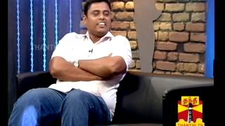 SAM ANDERSON in Thenali Darbar..!! PROMO – Thanthi TV