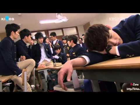 School 2013 - Học Đường 2013 Tập 7 (Vietsub) - Phim Hàn Quốc 2013