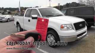 2005 FORD F-150 XLT SUPERCAB Review * Charleston Truck