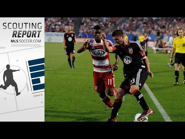 D.C. United vs. FC Dallas April 26, 2014 Preview | Scouting Report