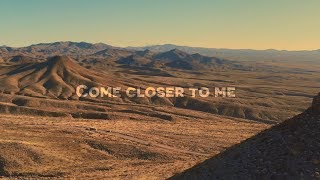 Zoli Vekony - Closer To Me (official Lyric Video)
