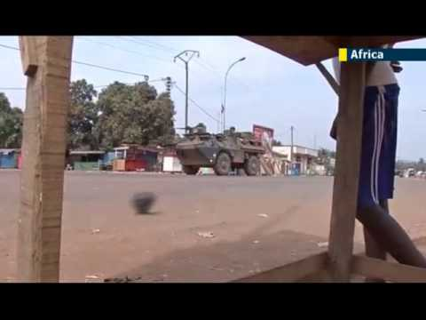 CAR Genocide Fears: Clashes between Christians and Muslims continue in Central African Republic