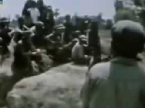 Phim tài liệu Chiến tranh biên giới Việt  Trung 1979 và tình hình Đông Dương