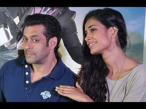 Salman Launches The Trailer of O Teri | Sarah Jane | Pulkit Sharma
