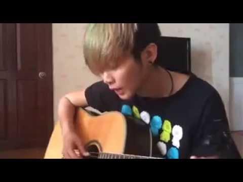 Người yêu cũ có người yêu mới - Gillian Nguyễn (cover guitar)