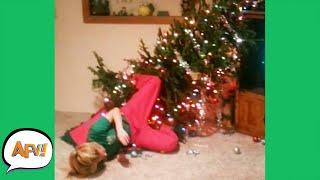 Parádne vianočné faily