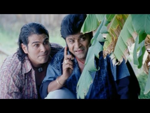 Salaam Hyderabad Movie ||  Back To Back || Ali Comedy Scenes Part 01
