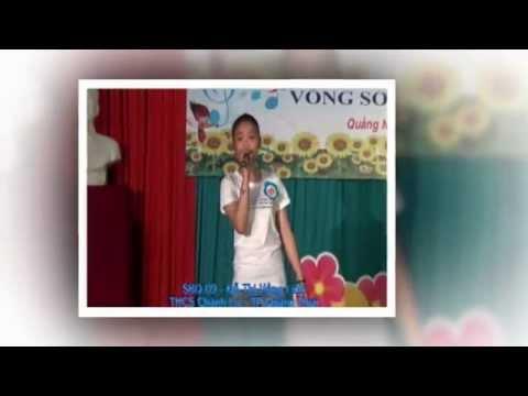 Hội thi Tiếng hát tuổi lên Đoàn tỉnh Quảng Ngãi năm 2014