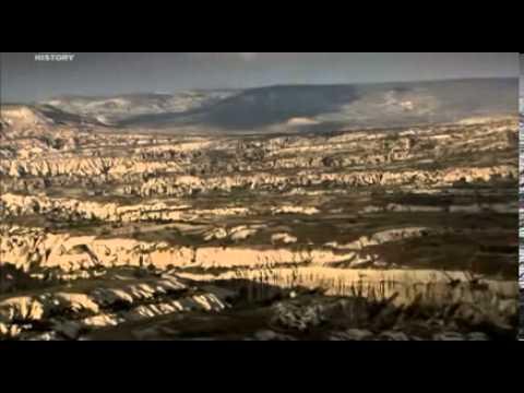 Staroveké objavy - Obrie pevnosti stredoveku