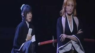 Rock Musical Bleach - Tsuki yo Oshiete Kure view on youtube.com tube online.