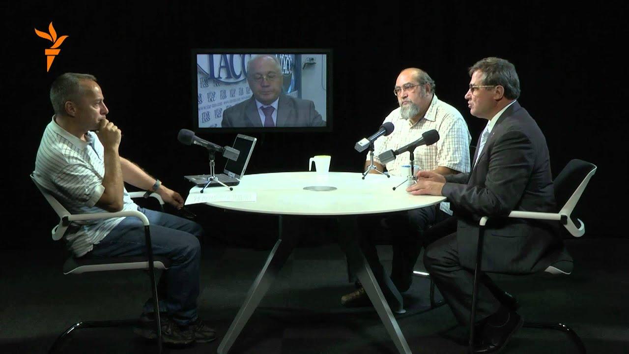 Наука без Ливанова? Как улучшить ЕГЭ и спасти РАН