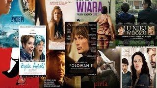 """TOP 10- Najlepsze Filmy 2013 Roku (tzw. """"ambitne"""")"""
