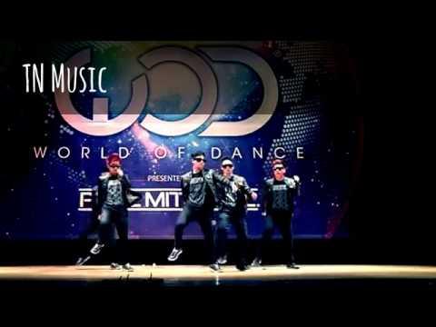 Nhóm nhảy hay nhất thế giới
