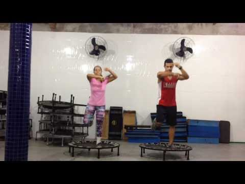 Jump: Coreografia Tempo de Alegria (Ivete Sangalo)
