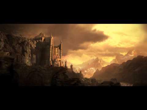 Diablo 3 Trailer New music and SFX.