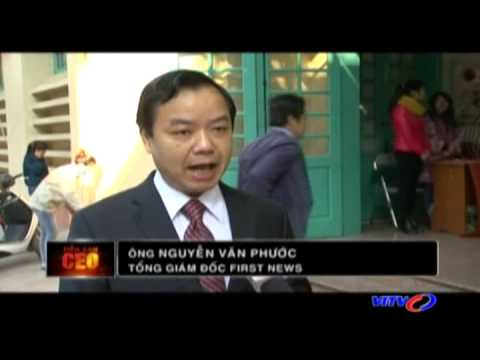 VITV - DIễn đàn CEO 19/01/2014 :Từ trẻ chăn trâu đến chủ tịch tập đoàn đa quốc gia