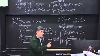 Mathematical Physics 15 - Carl Bender