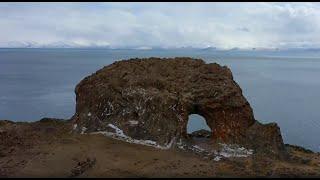 التيبت.. صخرة الأمنيات