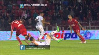 ¡Así no vale! Fecha 7. Torneo Primera División 2014.