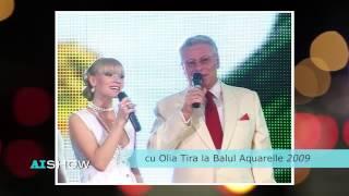 Reportaj AISHOW: Petru Lucinschi în duet cu Olea Tira