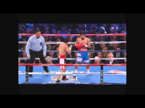 Juan Manuel Marquez vs Manny Paquiao 3 Highlights