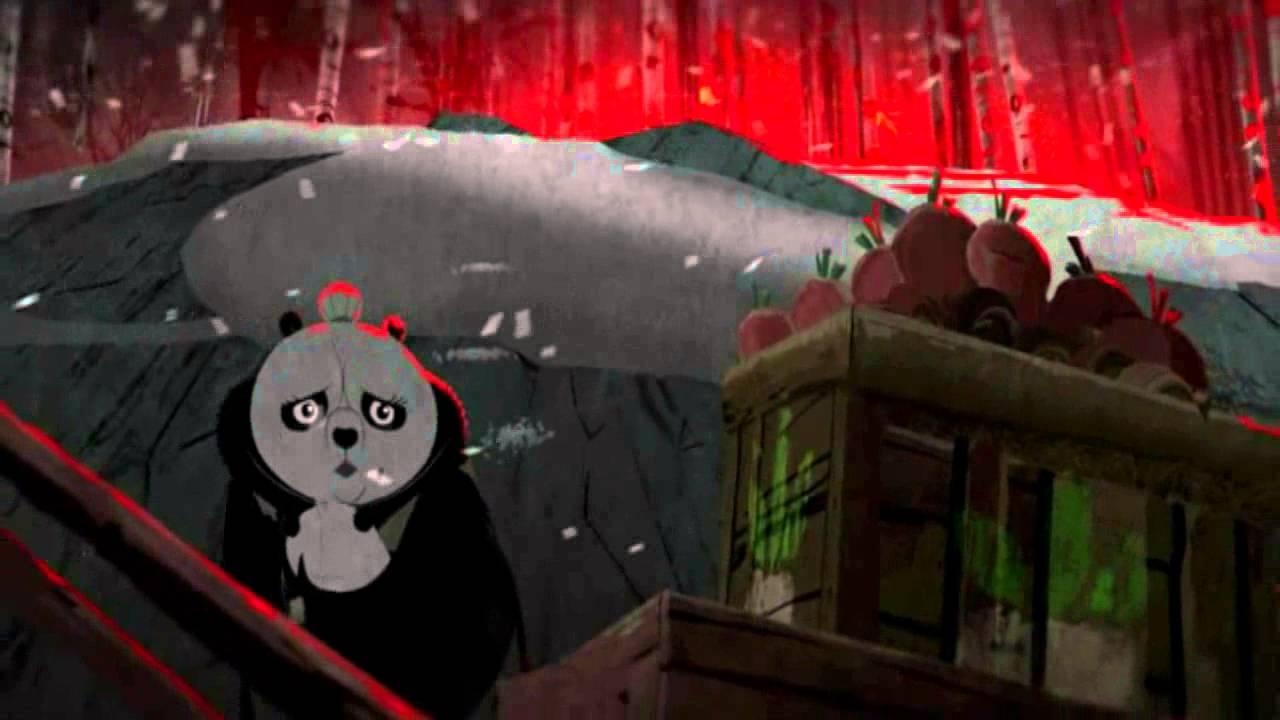 Kung Fu Panda 2 Baby Po Gif Zatarta przesz  o    - zarwno poKung Fu Panda 2 Baby Po