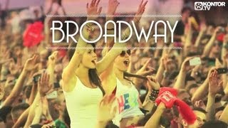 DJ Antoine - Broadway