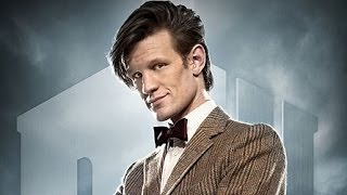 Doctor Who 11th Doctor (Matt Smith) Theme Song (I Am The