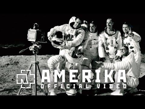Rammstein – Amerika