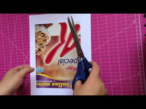 TUTORIAL Mini álbum para Mamá/Mother's Day mini album Scrapbook