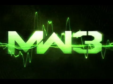 Call of Duty Modern Warfare 3 E3 2011: Exclusive Black Tuesday Gameplay Demo