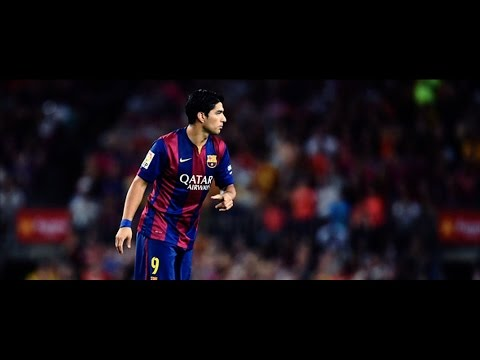 Luis Suarez | Welcome to Barcelona FC | Goals and Skills 2014 | HD