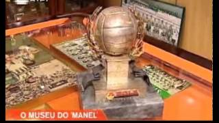 O Museu do MANEL em 2008/2009