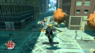 Grand Theft Auto IV Cheats Spawning Helicopters And
