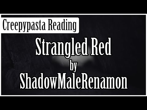 Pokémon Creepypasta: Strangled Red