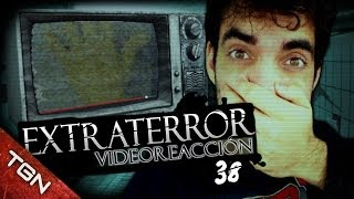 """Extra Terror Video-reacción 38#"" : WEIRD MCDONALDS COMMERCIAL"
