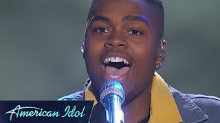 Michael J. Woodard - American Idol 2018 - All Performances (Up to Top 10)