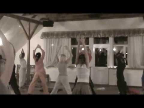 Александр Воронов. Тренинг по йоге и психотехникам (11.2009), ч.6. Хатха-йога