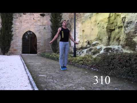 4 Min Seilspringen bei Ewige Helden | Folge: 31 Wie viel geht?