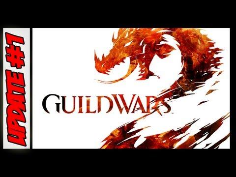 Guild Wars 2 Grátis nesse final de semana