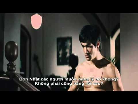 Tinh Võ Môn - Lý Tiểu Long - Phần 8
