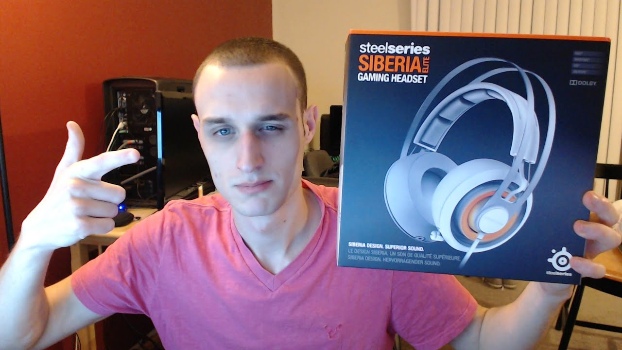 how to make siberia 650 mic louder on ps4