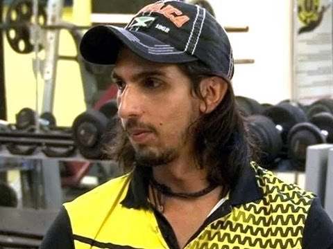 Ishant Sharma takes NDTV's T20 test!