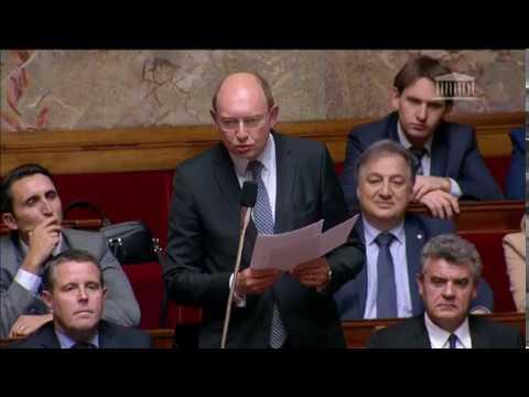 M. Michel Vialay - Dotations aux collectivités