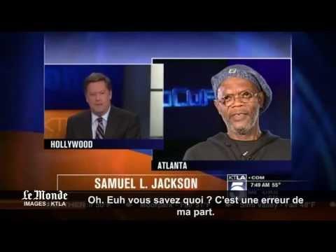 Samuel L. Jackson confondu avec Laurence Fishburne