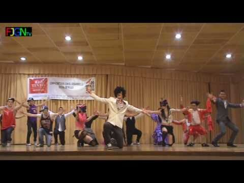 XI Mostra cultural i musical I.E.S. Gilabert de Centelles (Nules)